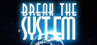 Dnb party Break The System v Ponorce