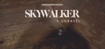Skywalker + Unravel v Ponorce
