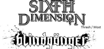 Metal Submarine #2: Sixth Dimension, Blasphemer a Blindgänger