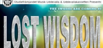 Black House Hill [SWE] + Lost Wisdom [SWE] v Ponorce
