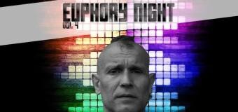 VIDEOPOZVÁNKA: EUPHORY NIGHT vol.4