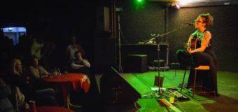 Fotoreport z koncertu Ouim Kim Beat v Ponorce