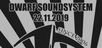 Dwarf SoundSystem – 13! v Ponorce
