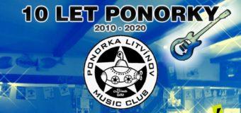 10 let klubu oslaví Ponorka koncertem kapely Definitivní Ententýk