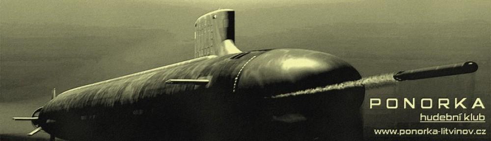 Ponorka Litvínov