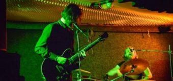 Fotoreport z koncertu The Queues v Ponorce